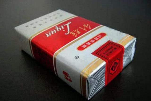 良心口感佳的香烟,都是老烟枪们的必备口粮