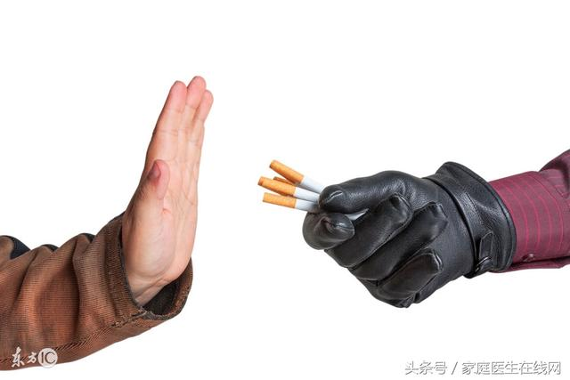 只需这3个方法,让你戒烟一次就成功!超简单!