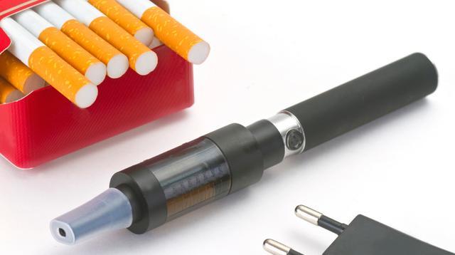 电子烟无害可以放心抽?别再被骗了!小心这4类疾病找上门!