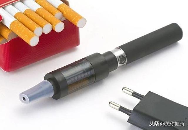 健康观察,电子烟到底会不会减少健康危害?