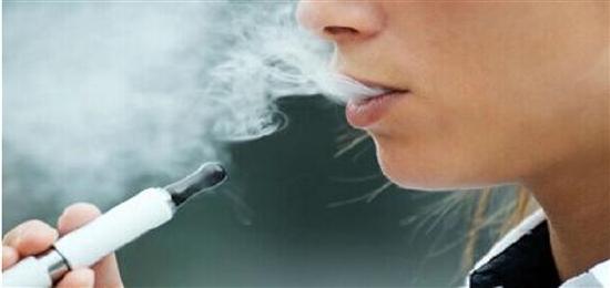 涉案金额超6000万元!绍兴警方破获非法销售电子烟案