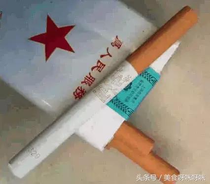 这几款香烟,曾经是烟民的最爱,现代人都没有见过