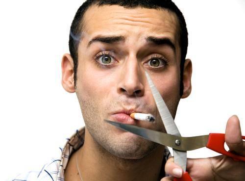 男人成功戒烟后 身体会有3个惊人变化 好处在20分钟后就可生效!