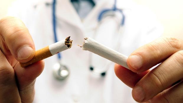 偶尔抽烟和经常抽烟,对健康的影响程度是否一样?看过就知道了